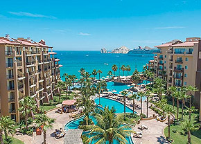 Los Cabos beachfront resort