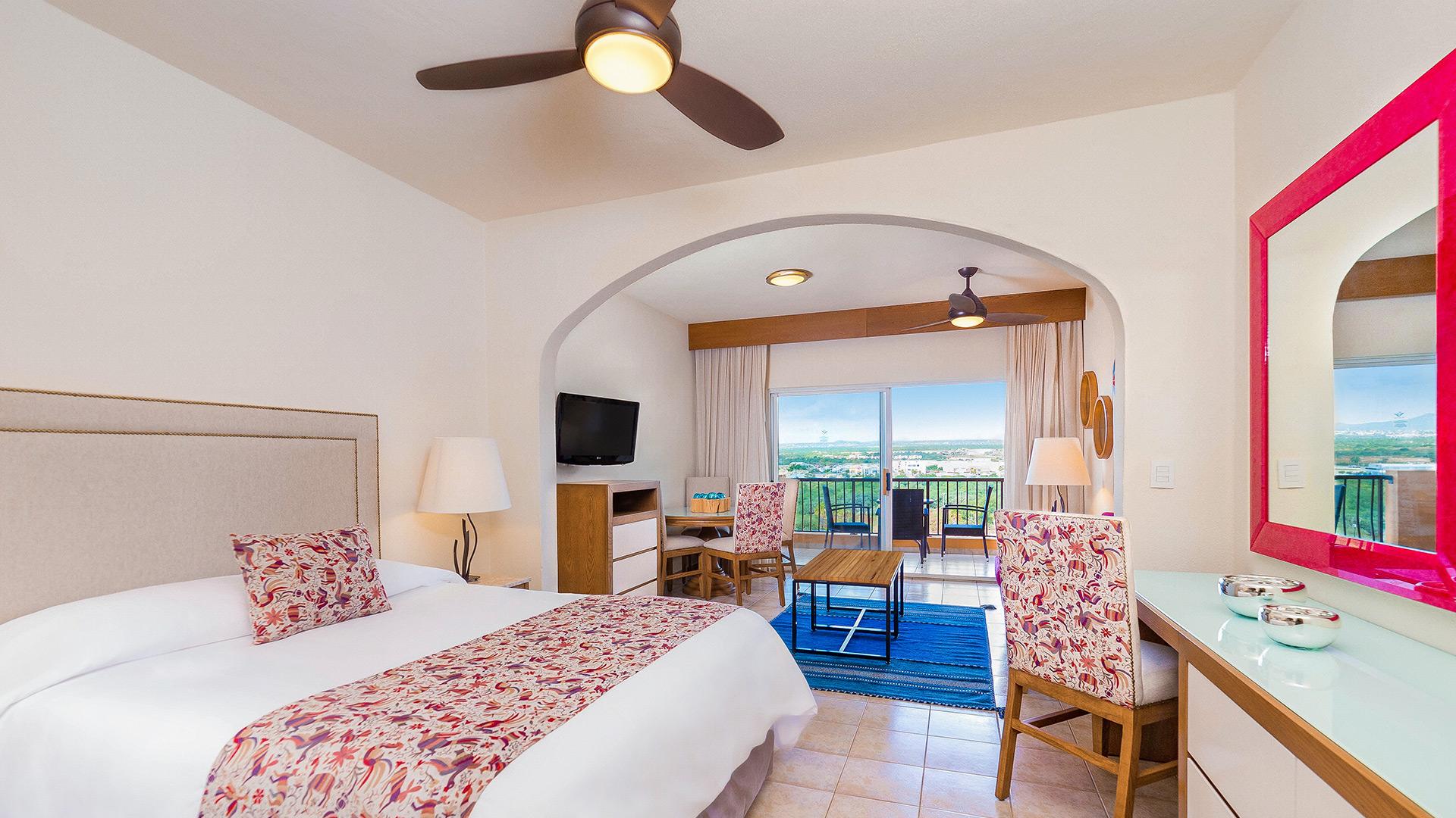 Villa Del Palmar Beach Resort Spa Cabo San Lucas Mexico