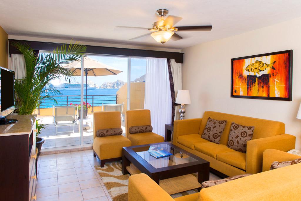 Villa Del Palmar Beach Resort Amp Spa Cabo San Lucas