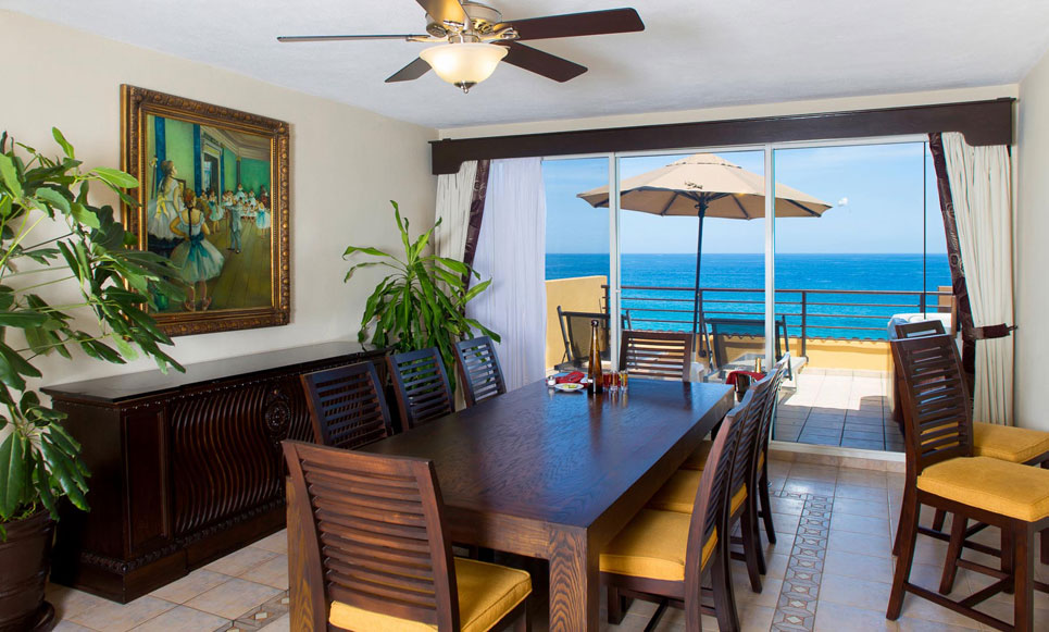 Villa Del Palmar Beach Resort Spa Cabo San Lucas Mexico Accommodations